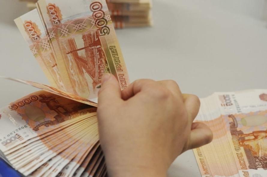 Деньги до зарплаты на карту украина